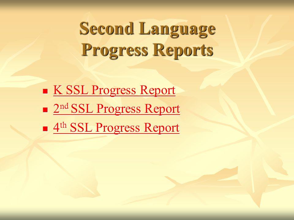Spring benchmarks for non-native Spanish speakers in the DLA Gr.