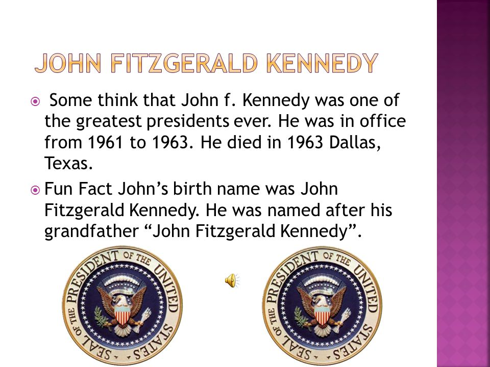  Thanks for watching our awesome slide show (ppt)!!!  Hope you learned a lot about JFK!
