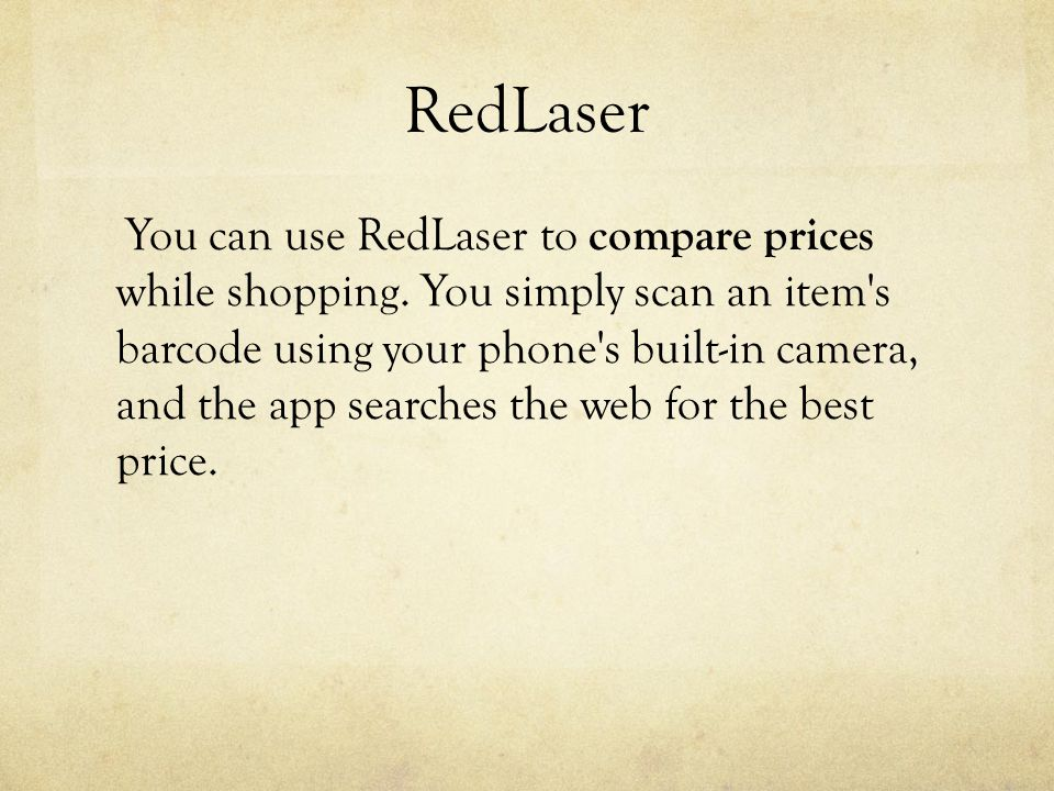 Word Lens Word Lens is a language translator app.
