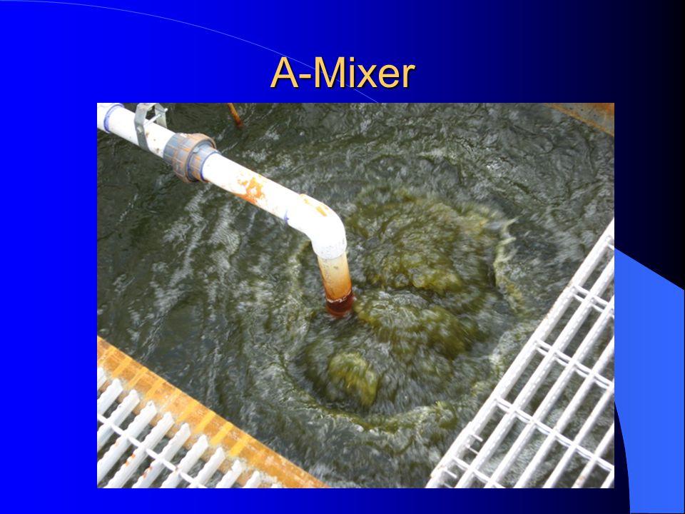 A-Mixer