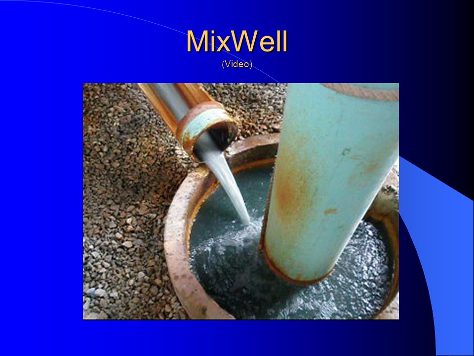 MixWell(Video)