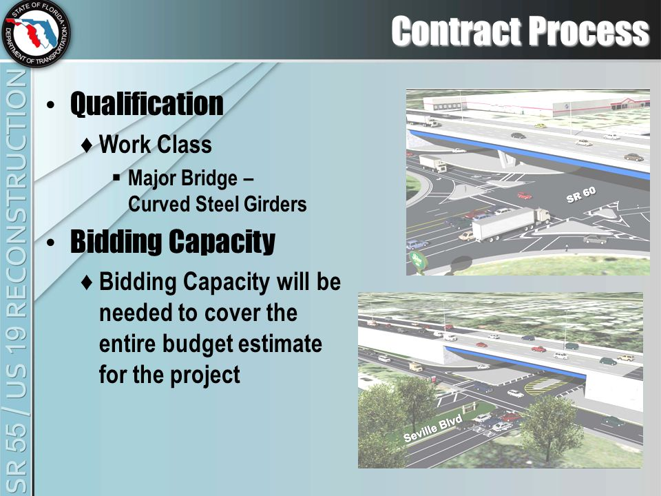 Project Description Traffic Control Plan