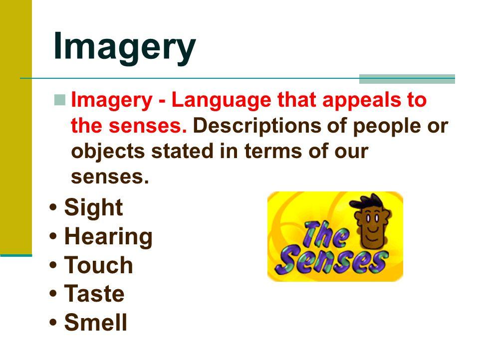 Onomatopoeia Onomatopoeia-The use of words that mimic sounds.