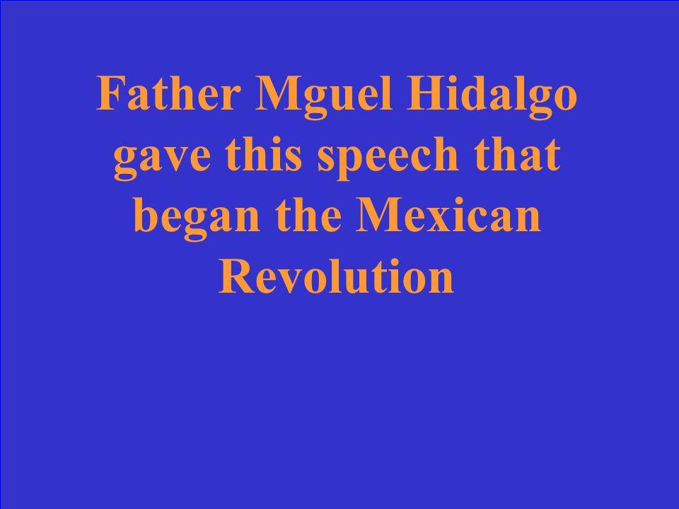 Who was Simon Bolivar