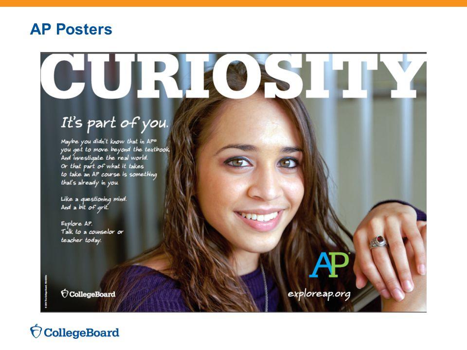 AP Posters