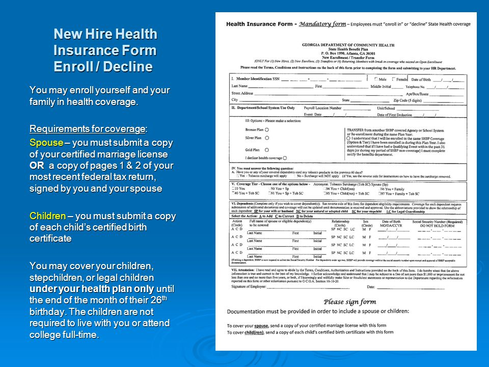 Evidence of Insurability & Pre-Existing Limitations   If applying for 4Xs or 5Xs life insurance, download the Evidence of Insurability form located under Forms Group Life, Disability, Critical Illness-ING at www.houze.org/bibbschools.www.houze.org/bibbschools   Read the disability pre-existing limitations.