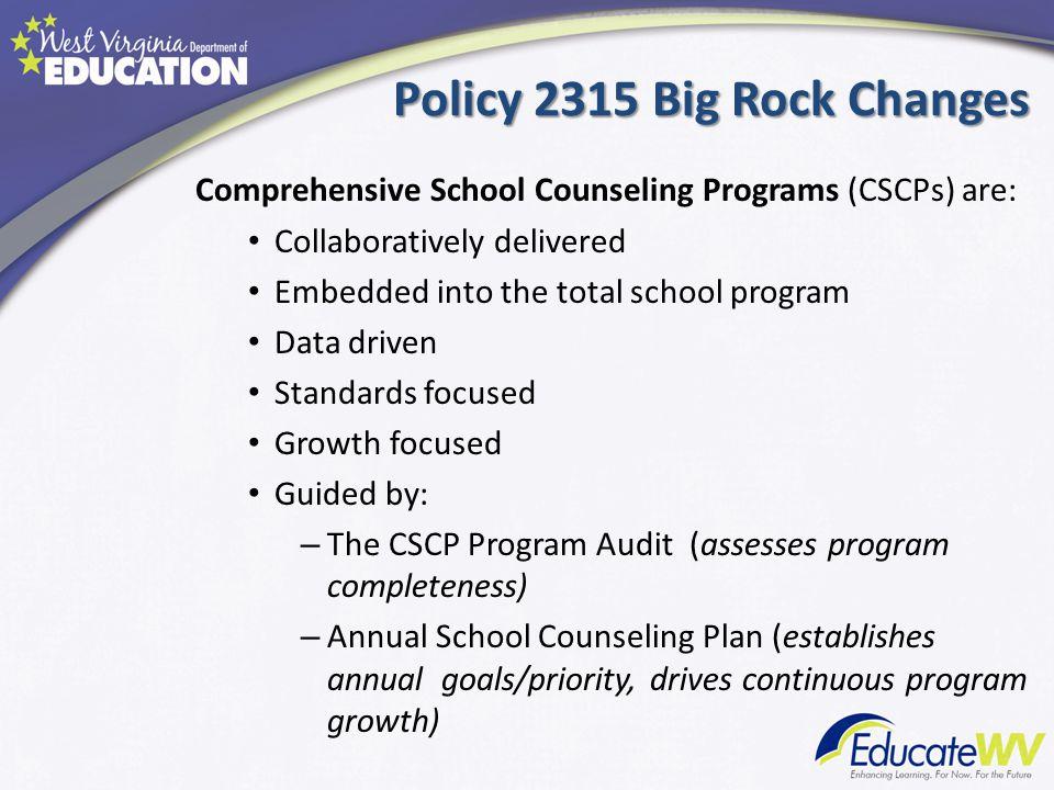 §126-67-9.Summary of West Virginia Student Success Standards 9.1.