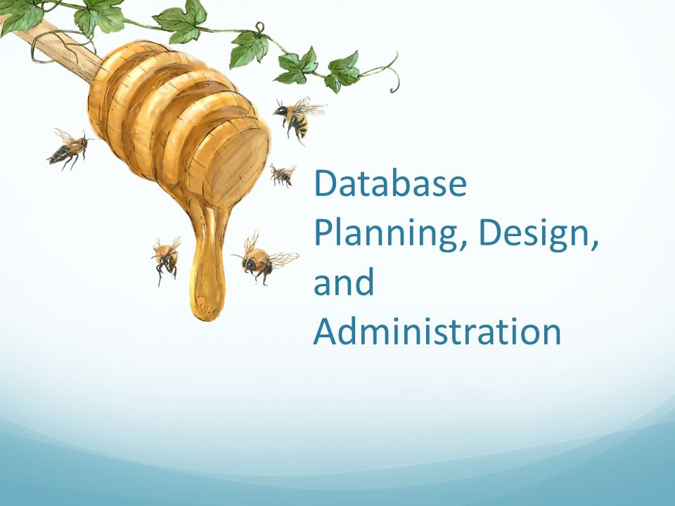 Database Planning – Mission Statement Mission statement for the database project defines major aims of database application.