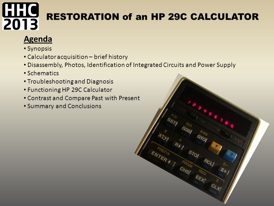RESTORATION of an HP 29C CALCULATOR Additional Waveforms ɸ2 Pin# 16 Data Pin# 11 Isa Pin# 10 ɸ1 Pin# 17