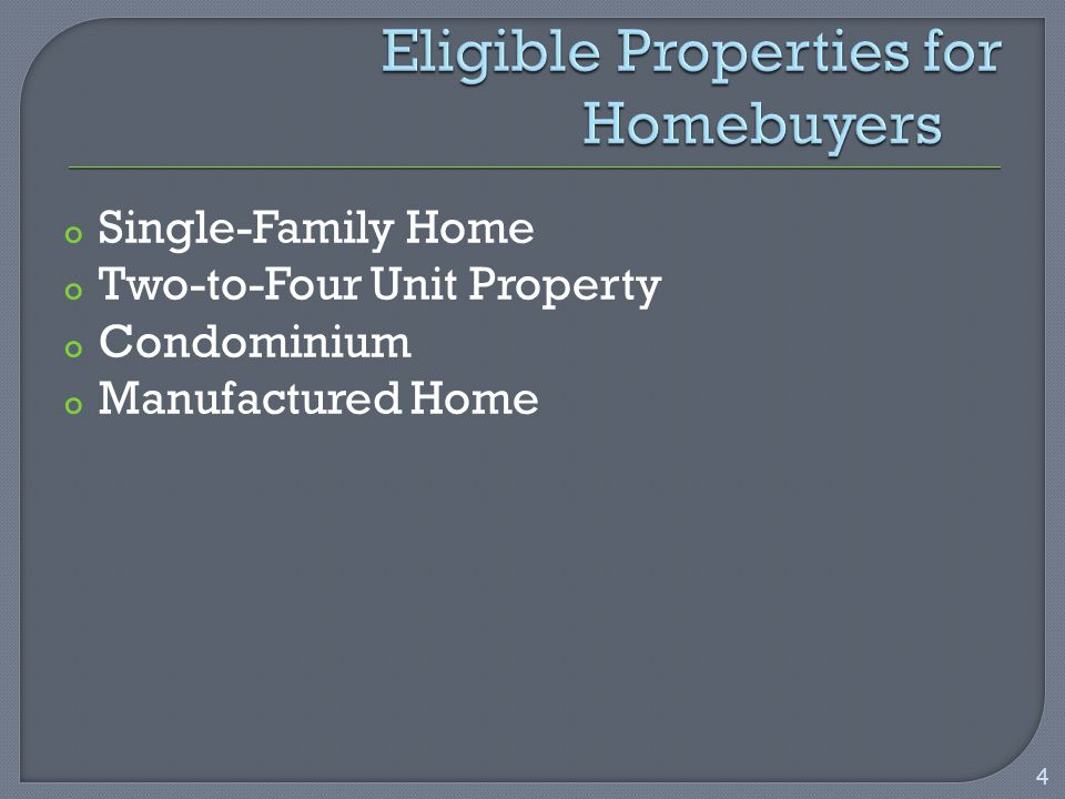 o Forward proposed buyer info to DHCD Income/Asset information, including the household application, back-up documentation, and the sponsor's income summary calculation worksheet.