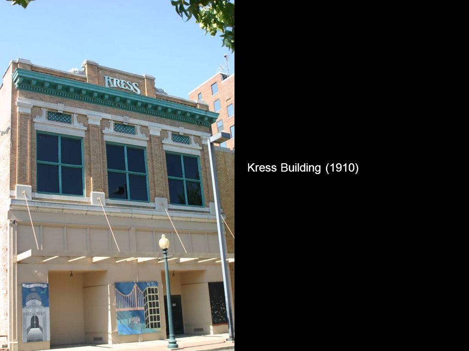 Kress Building (1910)