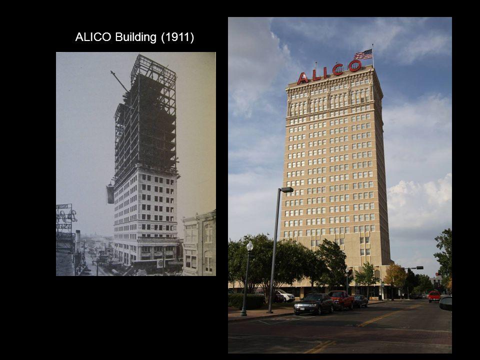 ALICO Building (1911)