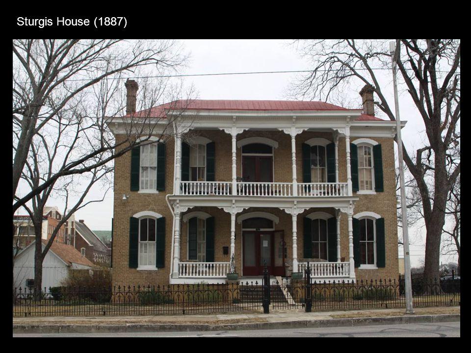 Sturgis House (1887)
