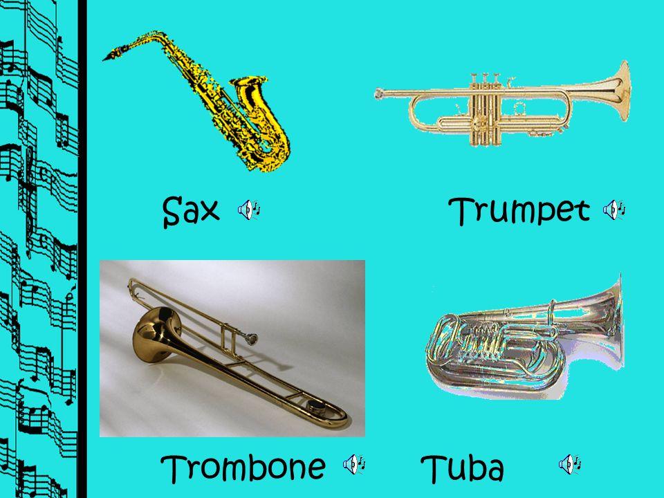 ViolinFlute ClarinetOboe