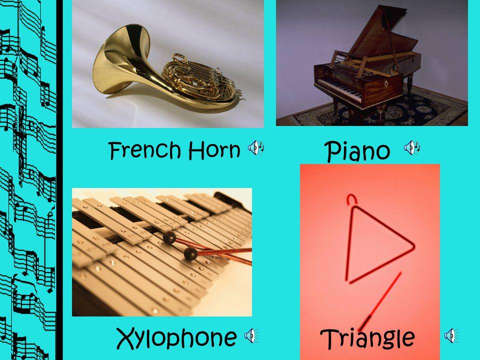 SaxTrumpet TromboneTuba