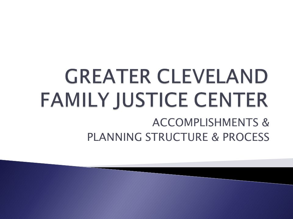  BOCC Department of Justice Affairs obtained Federal VAWA grant to conduct planning  Contracted with FJCA for technical assistance  Hiring 2 staff and local consultant to assist with planning process  Conducted 2-day strategic planning session in August 2009 with over 100 participants