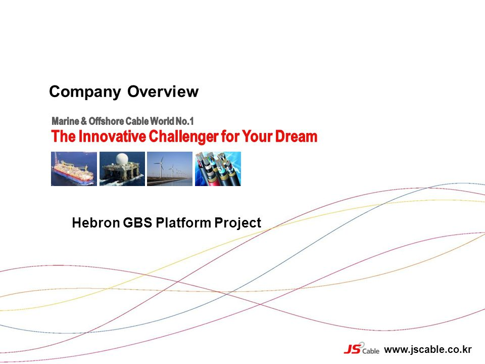 The Creative Partner For Your Dream 2.Offshore Facilities - FPSO, FPU Chapter 02.
