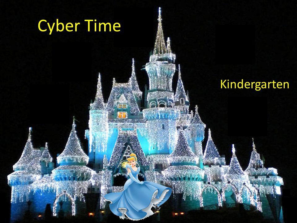 Cyber Time Kindergarten
