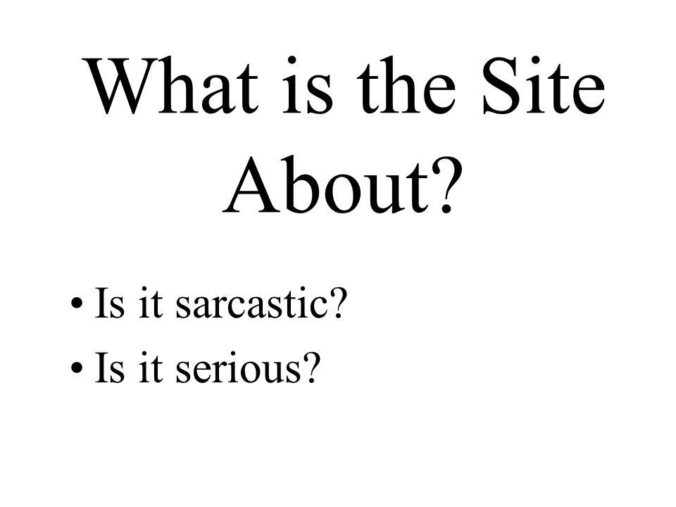 Who Hosts the Site? Company University