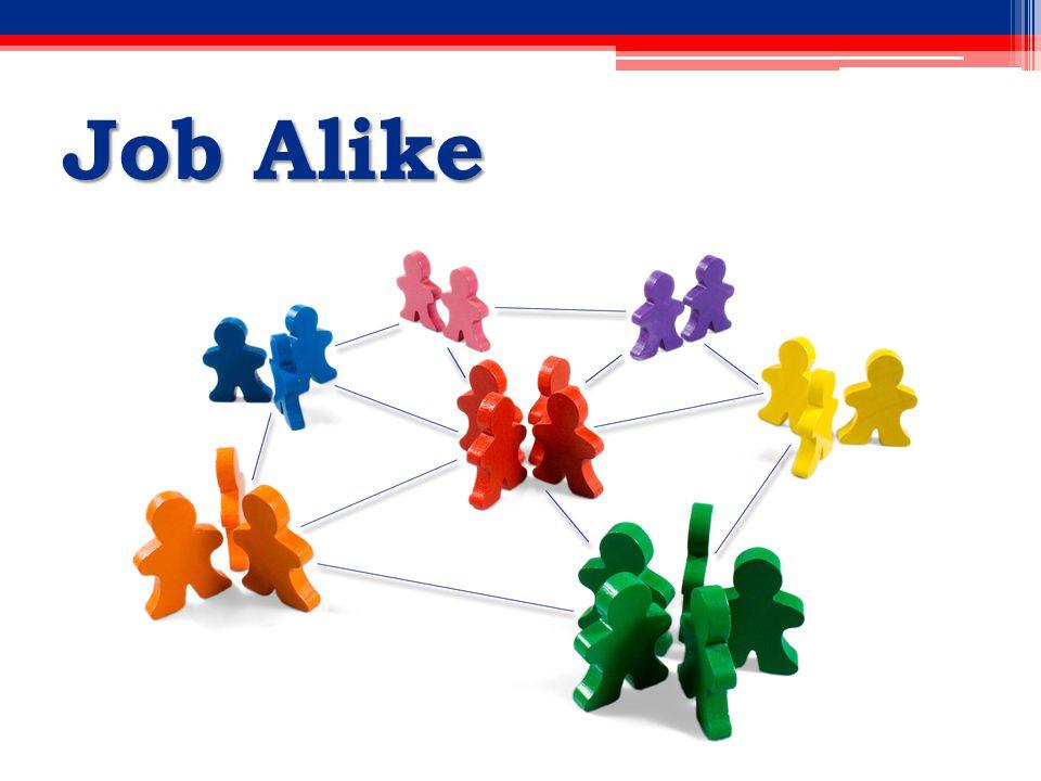Job Alike