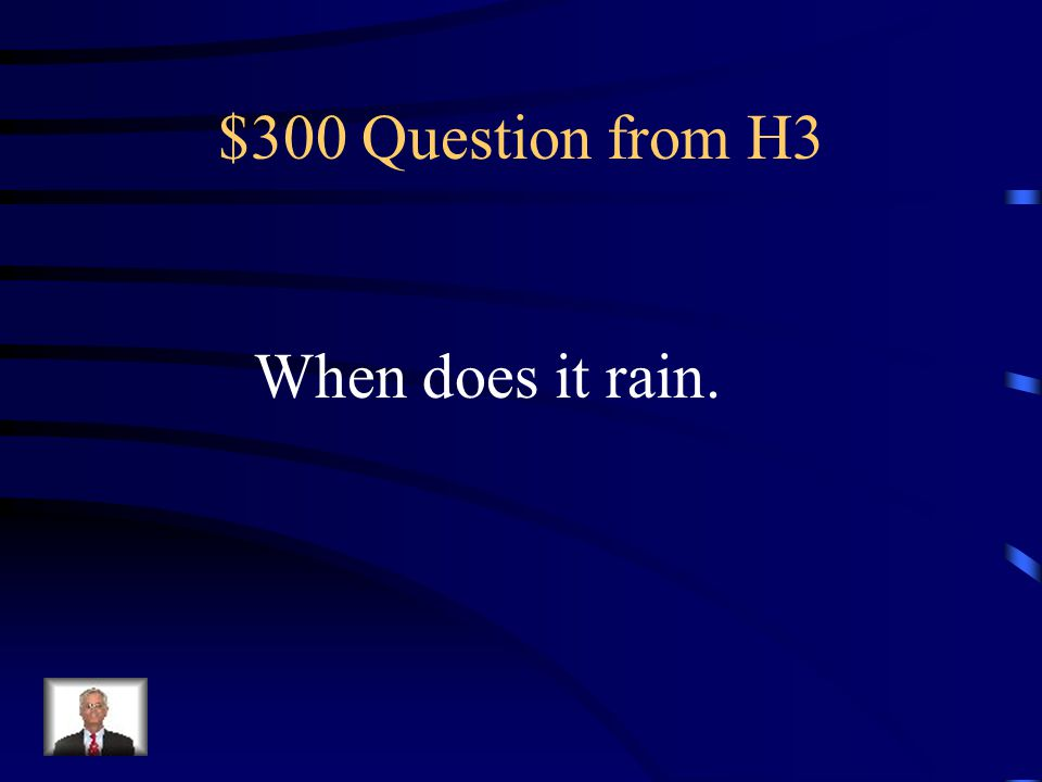 $200 Answer from H3 What is spring