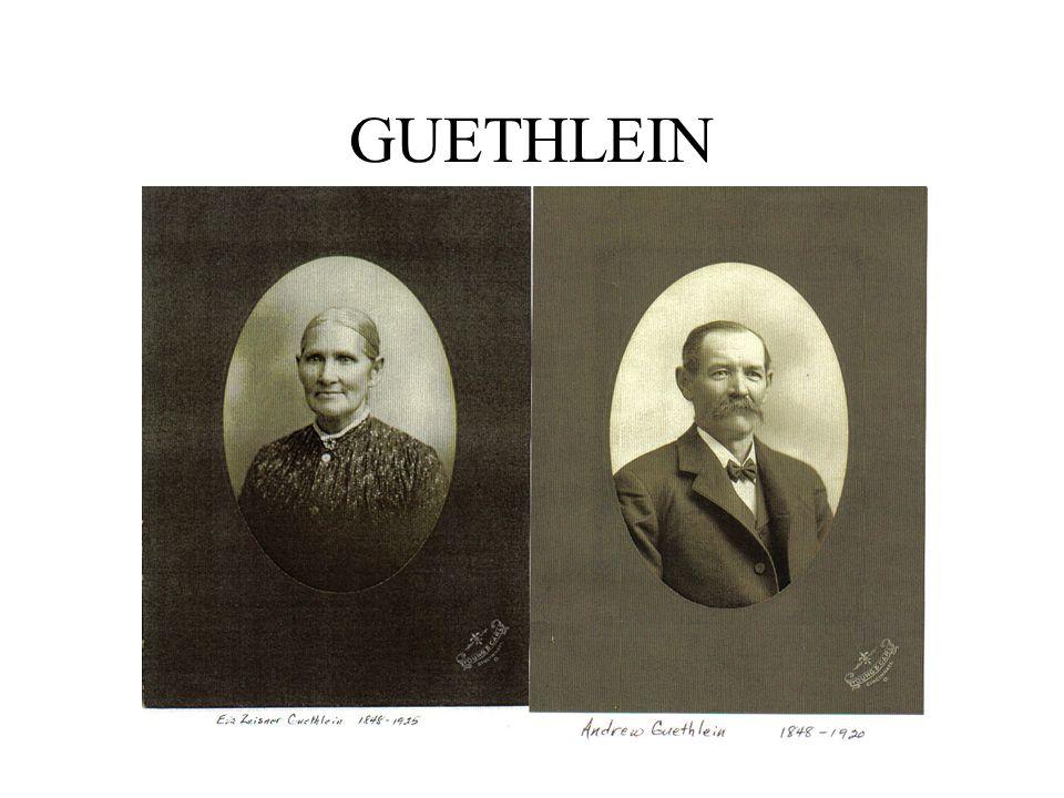 GUETHLEIN