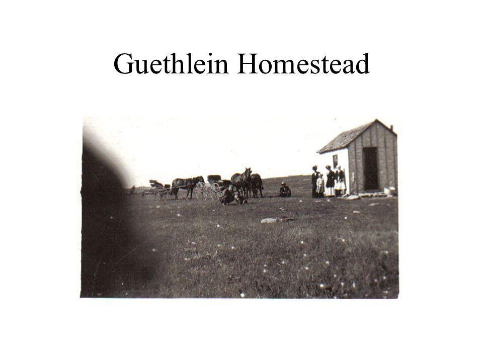 Guethlein Homestead