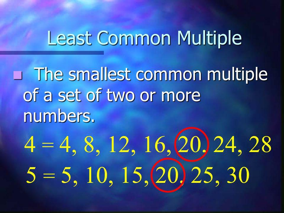 Mixed Numbers Mixed numbers are whole numbers and fractions together. 1 2 3