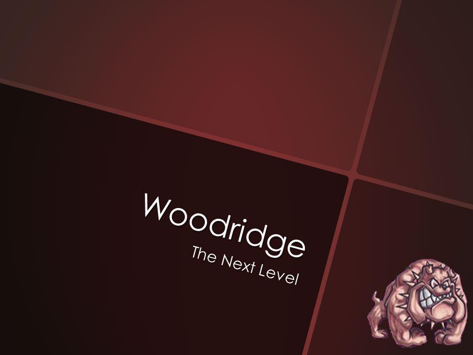 Woodridge The Next Level
