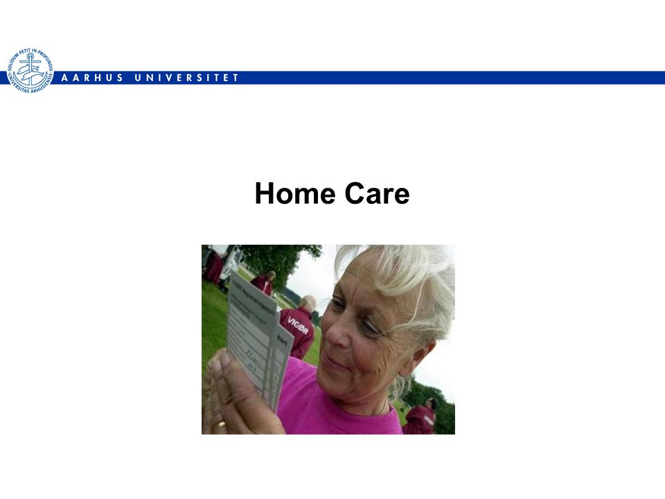 April 2004© Jakob E. Bardram2 Research Areas Home care –2 projects The Hospital of the Future –6 projects Emergency –1 project