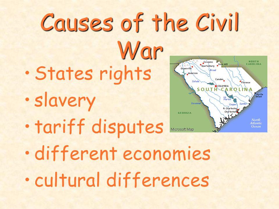 Confederates vs.
