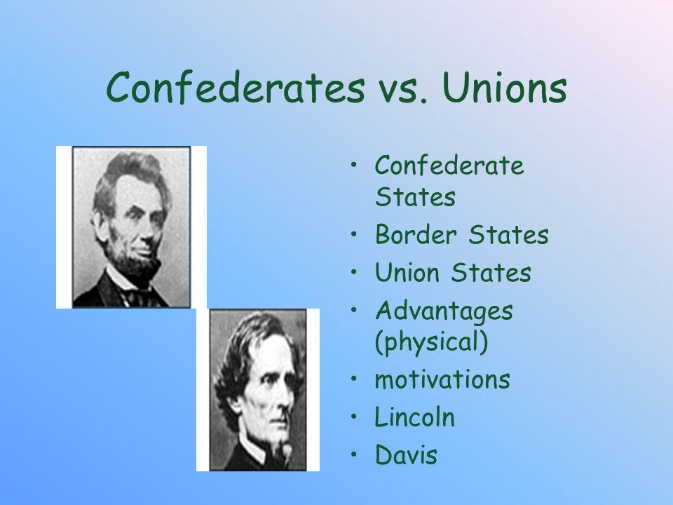 Early Civil War Fort Sumter (April, 1861) First Bull Run (July, 1861) Shiloh (April, 1862) Antietam (September, 1862) Emancipation Proclamation (January, 1863) Vicksburg ( April- July, 1863) Gettysburg ( July, 1863)