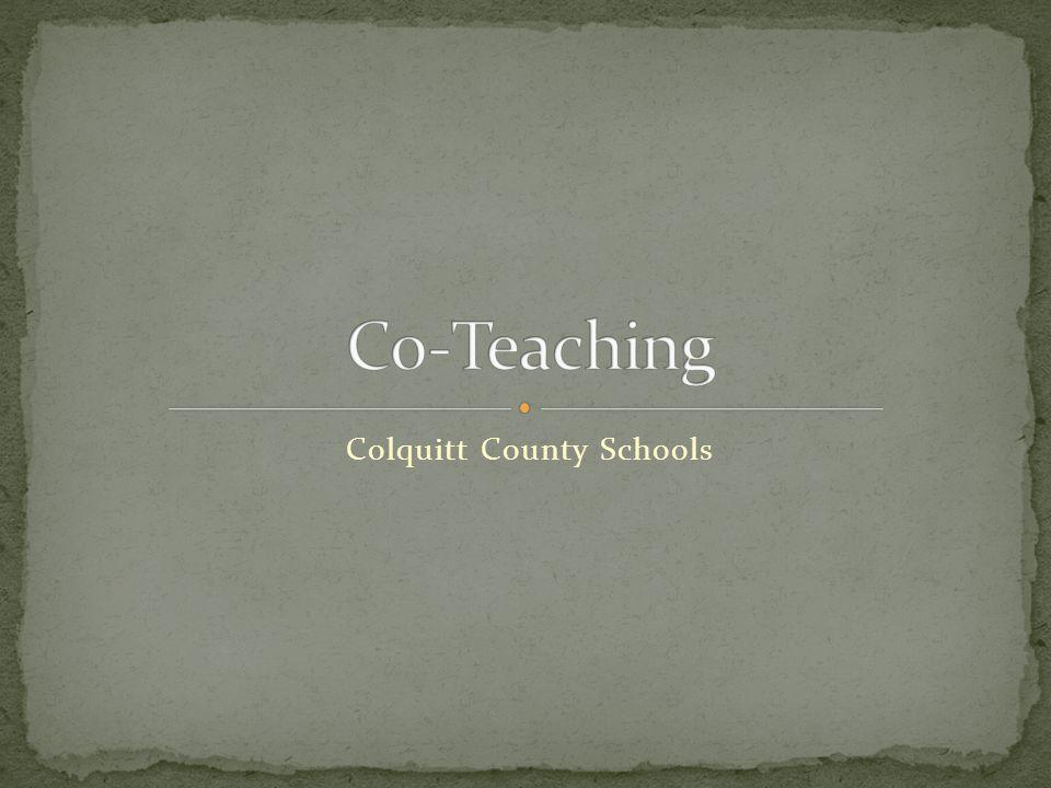 Colquitt County Schools