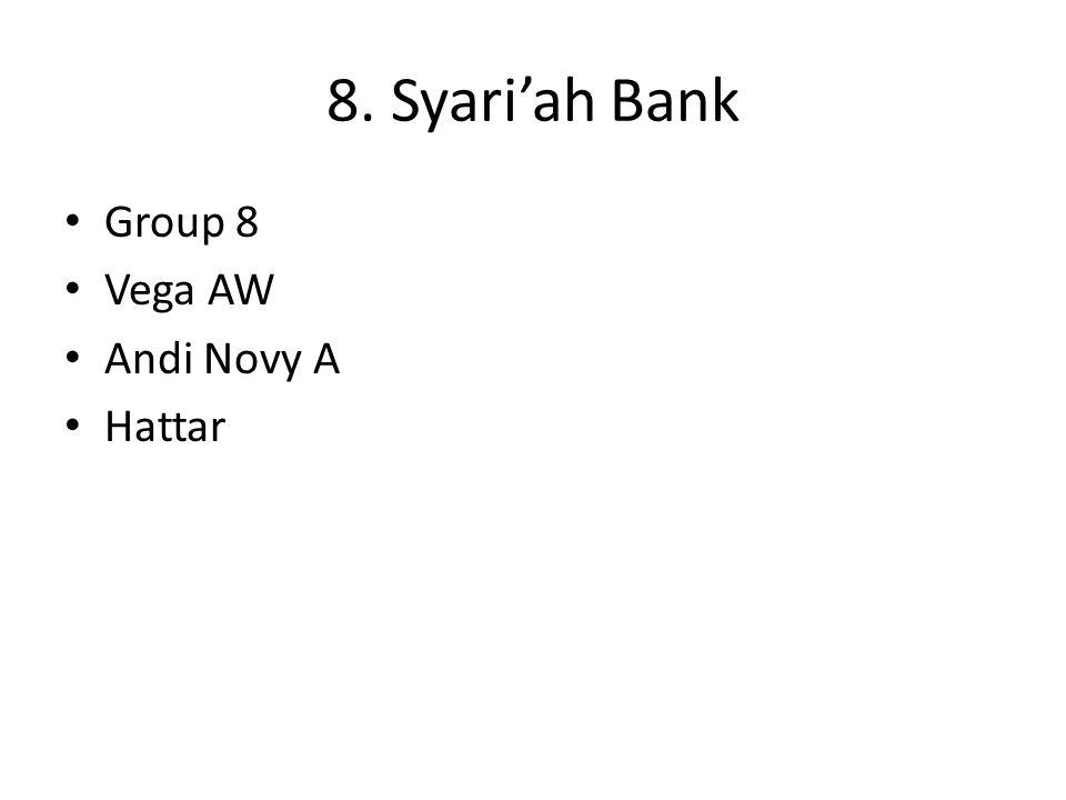 9. Bank Secrecy Group ??? Puri Siahaan ??? Devita Zent