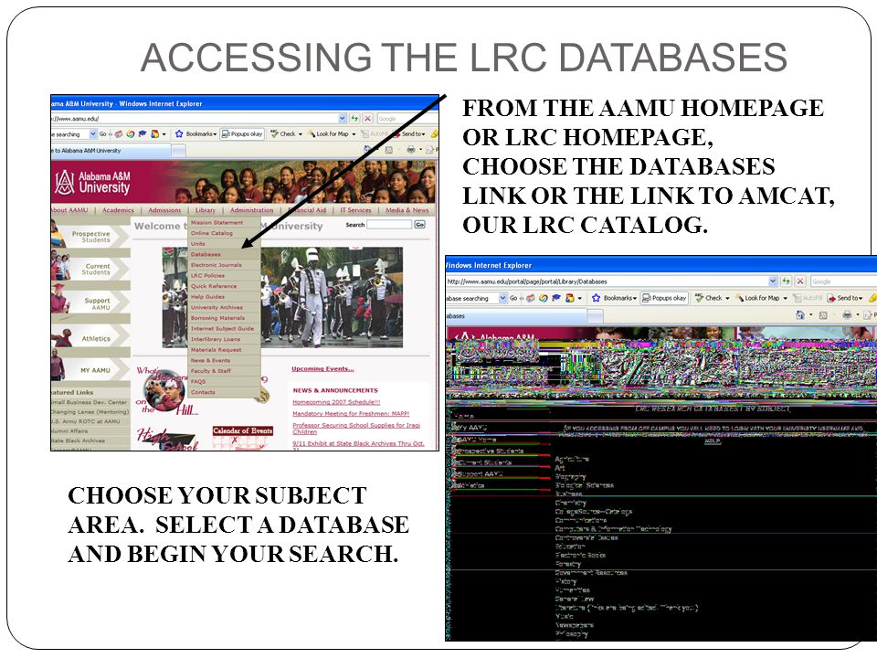 Full-text In a full-text database you will always see a link or an icon pointing you to the full article.