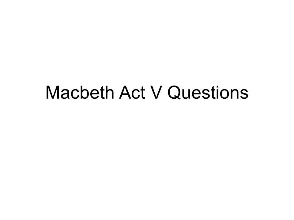 1.What does Lady Macbeth talk about as she sleepwalks.