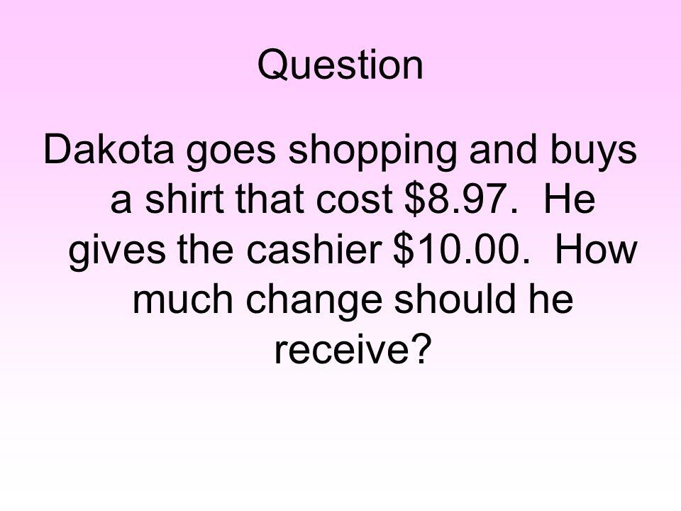Answer 8,026 – 4,875 = ____ 8,000 – 4,000 = 4,000