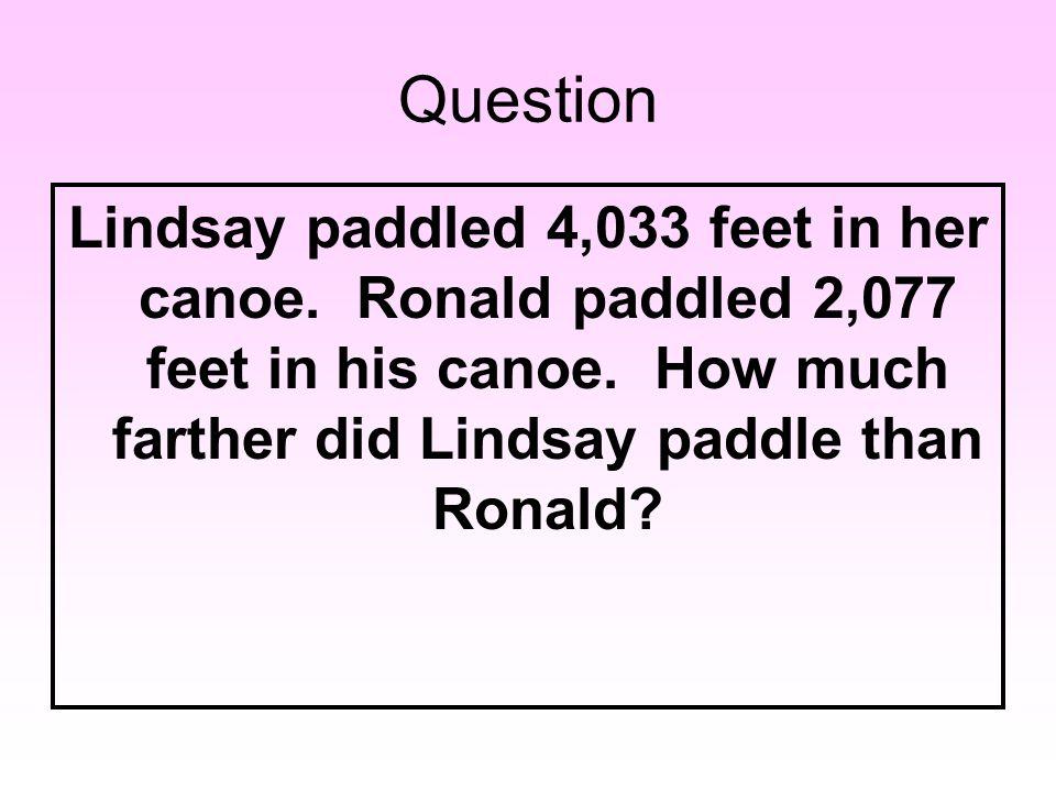 Answer 795 – 309 = _____ 700 – 300 = 400