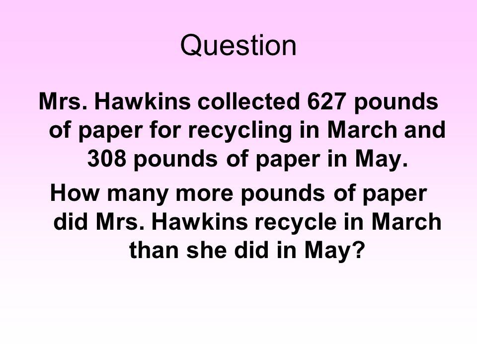 Answer 9 9 10 $10.00 - 3.49 $ 6.51