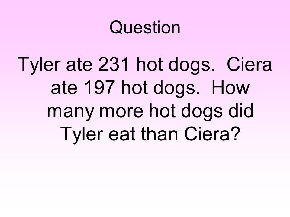 Answer 5 9 18 608 -409 199