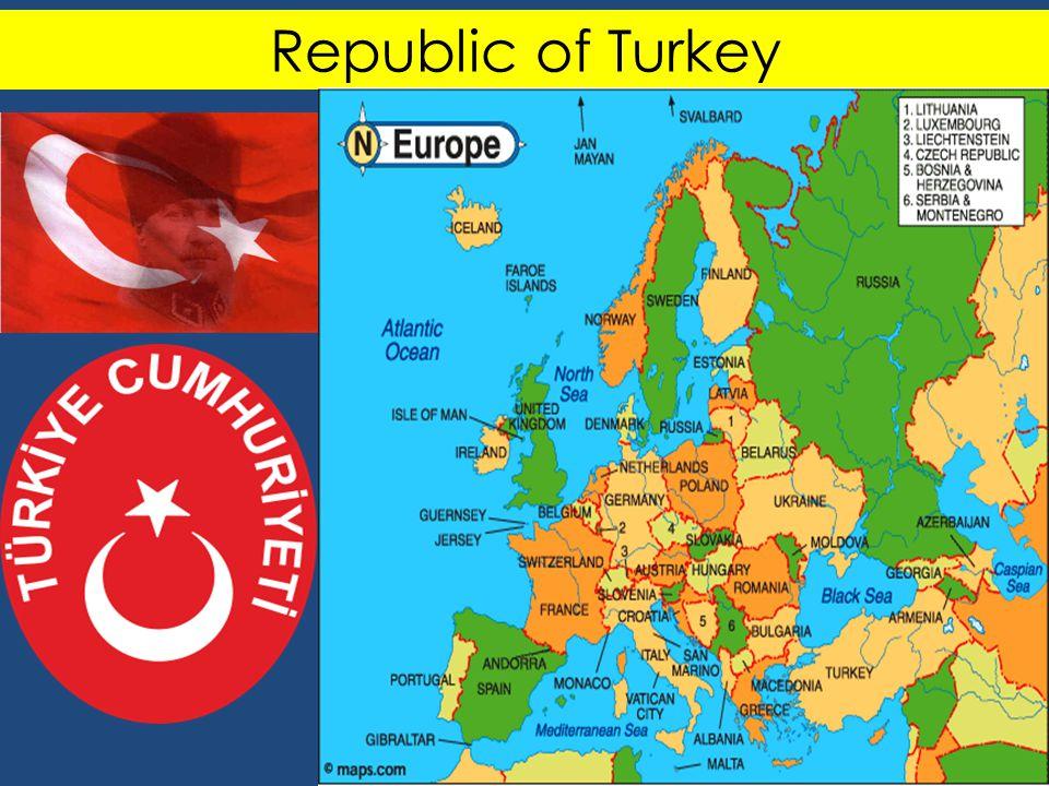 Republic of Turkey