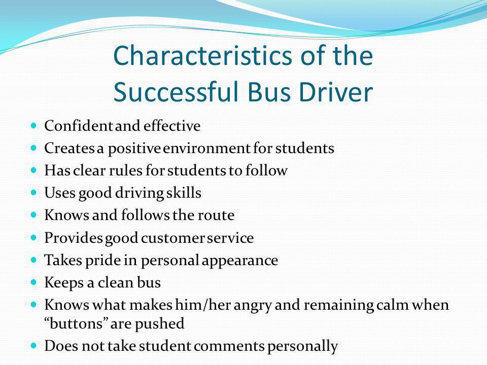 Characteristics of Student Behavior Kindergarten and elementary (K-5) Middle school (6-8) Secondary school (9-12)