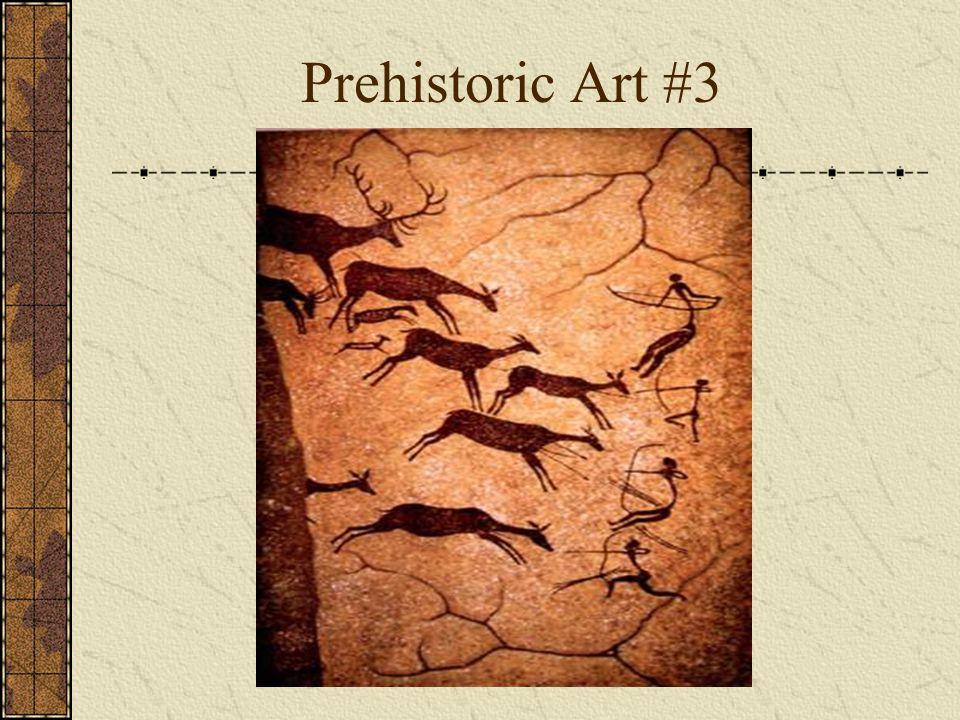 Prehistoric Art #3
