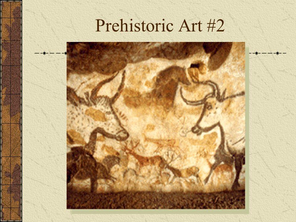 Prehistoric Art #2