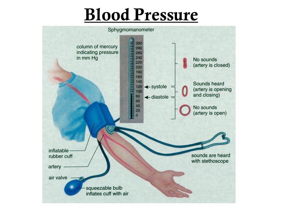 The Dangers of High Blood Pressure Medical term = hypertension.