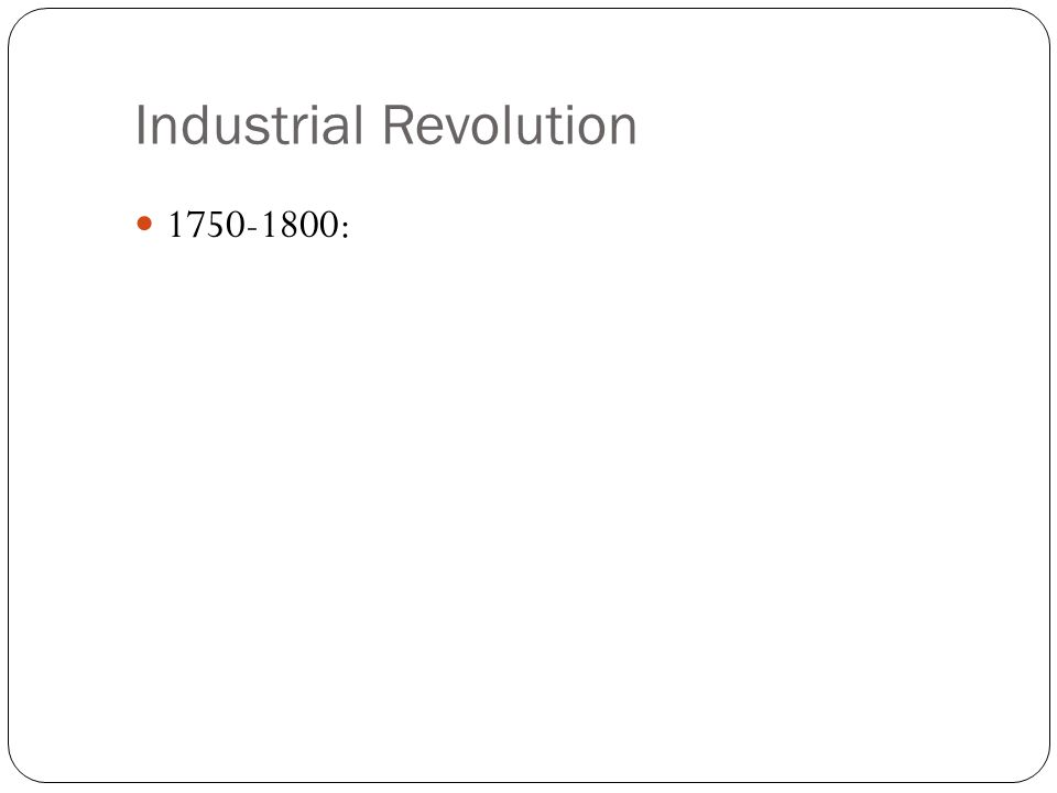 1750-1800: