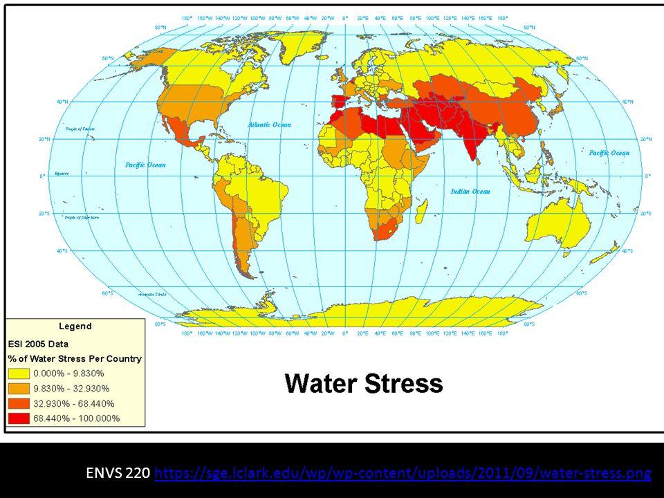 ENVS 220 https://sge.lclark.edu/wp/wp-content/uploads/2011/09/water-stress.pnghttps://sge.lclark.edu/wp/wp-content/uploads/2011/09/water-stress.png