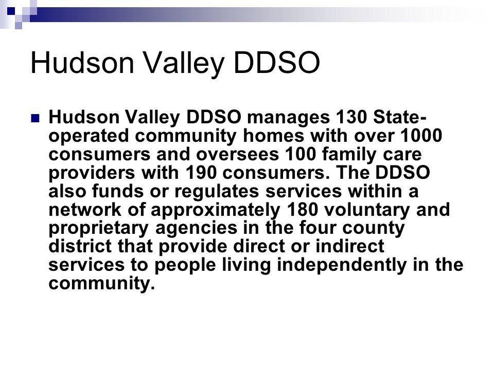 Crystal Run Village, Inc Mission Statement Crystal Run Village, Inc.