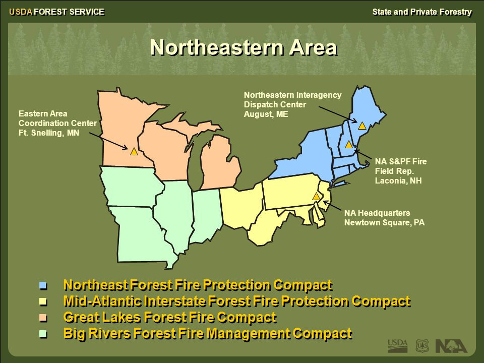 USDA FOREST SERVICEState and Private Forestry Iowa FEPP Program VFD Investment = $2,500 Current Value = $200,000