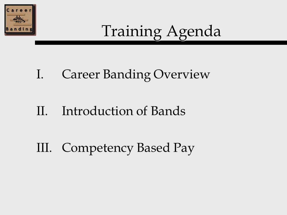 Competency Pay Factor - Example #2 Competency #1 X Competency #2 Competency #3 Competency #4 Contributing Journey Advanced X X X X Min Max Contributing Reference Rate Journey Reference Rate Advanced Reference Rate Overall Competency